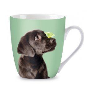 Mug Labrador Chanceux
